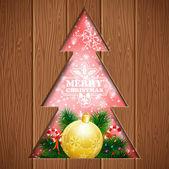 Noel kavramı — Stok Vektör