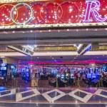 ������, ������: Las Vegas Riviera