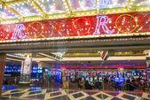 Las Vegas , Riviera — Stock Photo