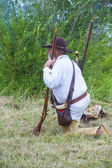 Fort Bridger Rendezvous 2014 — Photo