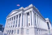 Utah State Capitol Building — Stock Photo