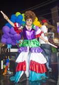 Las Vegas-gay-pride — Stockfoto