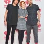 ������, ������: IHeartRadio Music Festival