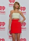 IHeartRadio Music Festival  — Stock Photo