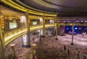 Las Vegas MGM — Stok fotoğraf