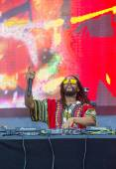 IHeartRadio Music Festival  — Stock fotografie