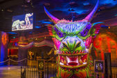 Las Vegas KA — Stock Photo