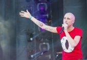 IHeartRadio Music Festival  — Stock Photo
