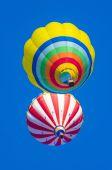 Albuquerque Balloon Fiesta — Stock Photo