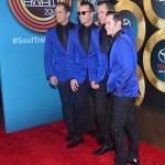 2014 Soul Train Music Awards — Stock Photo #57677473