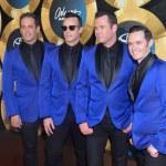 2014 Soul Train Music Awards — Stock Photo #57677503