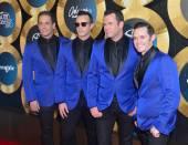 2014 Soul Train Music Awards — Stock Photo