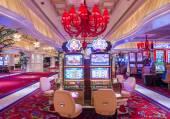 Las Vegas , Encore hotel — Stock Photo