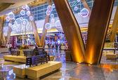 Las Vegas Aria — Foto de Stock