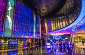 Las Vegas Zarkana — Stock Photo