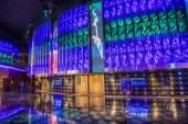 Лас-Вегас шоу Zarkana — Стоковое фото
