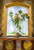 Las vegas - interior do palazzo — Fotografia Stock