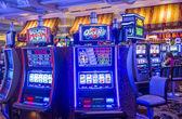 Las Vegas , Bellagio — Stock Photo