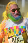 Color Run Las Vegas — ストック写真