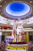 Las Vegas  Ceasars Palace — Foto de Stock