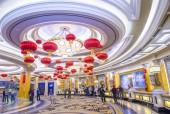 Las Vegas  Ceasars Palace — Stock Photo