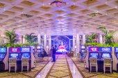 Las Vegas Wynn hotel — Stock Photo