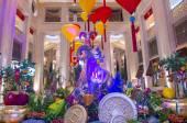 Las Vegas , Venetian Chinese New Year — Stock Photo