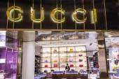 Gucci — Stock Photo