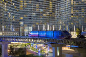 Las Vegas Aria — Stockfoto