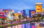 Las Vegas Strip — Stok fotoğraf