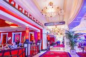 Las Vegas Encore hotel — Stock Photo