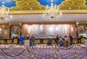 венецианский отель лас-вегас — Стоковое фото