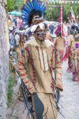 Festival de la valle del maiz — Photo