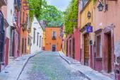 San Miguel de Allende — Stock Photo