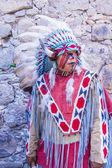 バジェデルメイズのお祭り — ストック写真