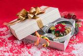 Headphones best Christmas gift 2015 . — Stockfoto