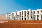 Canberra — Стоковое фото