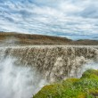 Dettifoss — Stock Photo #53466865