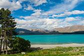Lake Tekapo — Stok fotoğraf