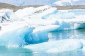 氷河 — ストック写真