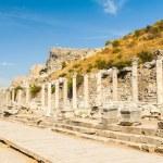 Columns in Ephesus — Stock Photo #68322831