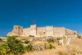 Castle at Selcuk — Stock Photo