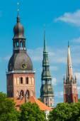 Riga — Stok fotoğraf