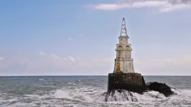 Lighthouse — Stock Video