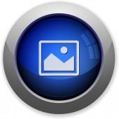 Image button — Stock Vector