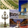 Paris images — Stock Photo #53976557