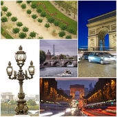 Images de paris — Photo