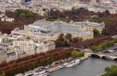 Grand Palais — Stock Photo