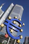 European Central Bank — Stock Photo