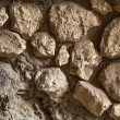Close-up small stones background — Stock Photo #54834641
